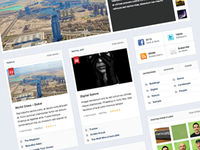 Advance WordPress Magazine Theme