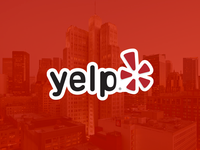 I'm joining Yelp!