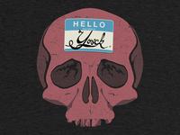 Hello Yorick!