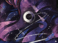take me away or sth like that part 2 pattern texture swirls magic night stars space design drawing abstract character design character illustration