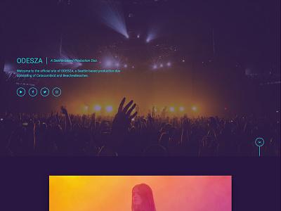 Profile Design for RIVYT web site design website youtube channel info bio profile