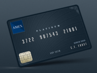American Express fun quick brand exercise