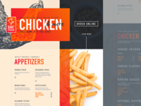 Dak! Chicken 2.0