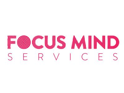 Focus Mind Services Logotype