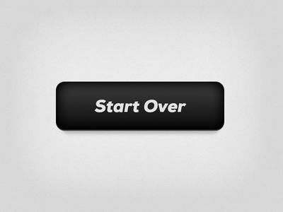 Sleek Black Button Freebie freebie psd free resource sleek minimal black crisp clean button cta