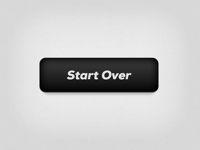 Sleek Black Button Freebie freebie psd free resource sleek minimal black crisp clean button cta