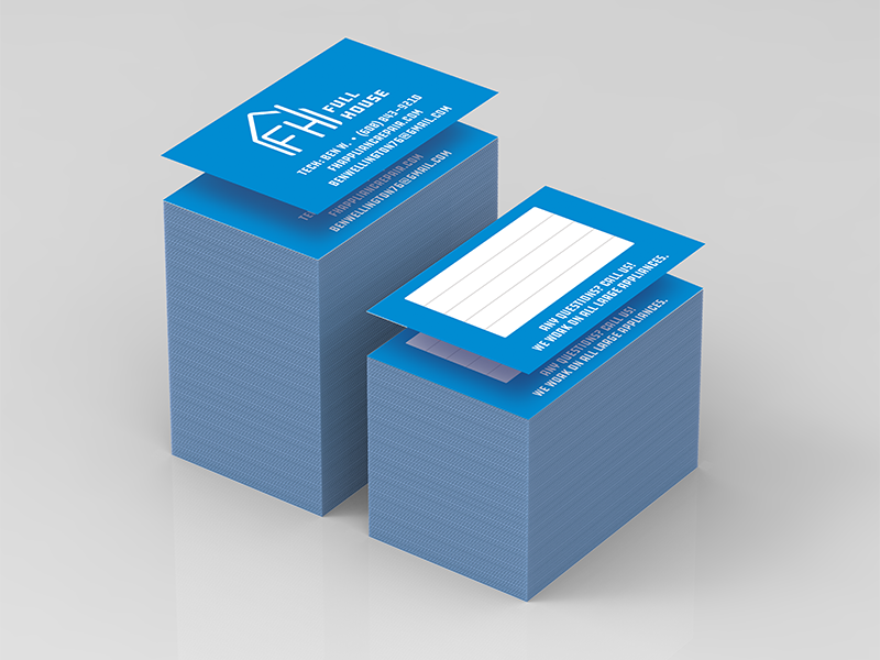 Business Cards By Tom Wellington On Dribbble