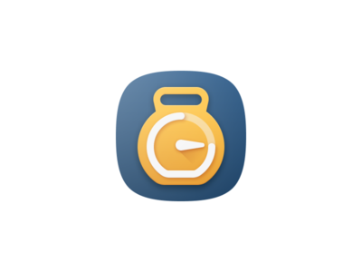 Workout Timer - Adaptive Icon