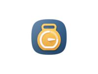 Workout Timer - Adaptive Icon