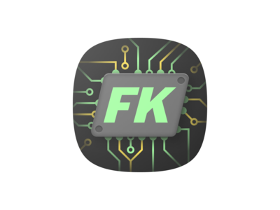 FK Kernel Manager - Product Icon