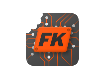FK Kernel Manager - Halloween Icon