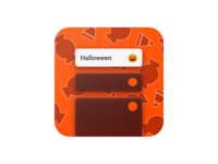 Home Agenda - Halloween