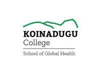 Koinadugu College - Proposed Logo #2