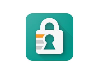 Password Safe - Lock lock app icon design adaptive icon ios icon android icon app icon icon