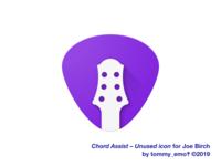 Chord Assist – Unused icon