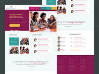 RSF Homepage V1