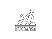 Boulder Dribbble