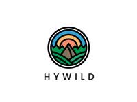 Hywild Logo