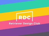 Retriever Design Club - Brand and Logo