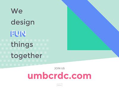 RDC Sign Up Design - Social Media Ad branding design club student organization design facebook ad