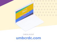 RDC New Website - Social Media Ad