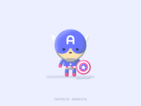 """Captain America - """"I'm just a kid from Brooklyn"""""""
