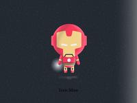 "Iron Man - ""We have a Hulk"""