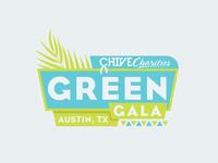 Green Gala Logo