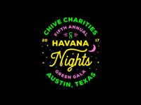 Chive Charities Lock up