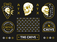 Chiveon Patches