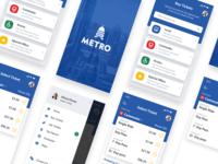 Capmetro App Redesign