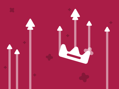 Return to Sender minimal flat dribbble vector illustration figma design