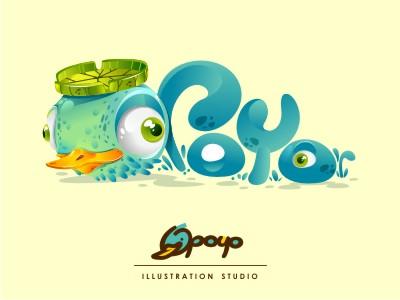 Opoyo Logo