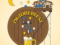 Pigtoberfest 2015