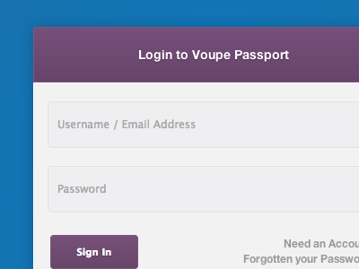 Passport Login passport voupe login