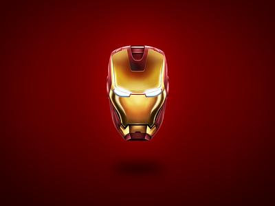Iron Man marvel iron man