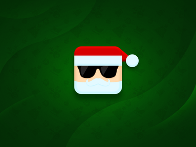 Guess who's back? christmas gifts december winter santa