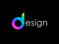 Logo design for a design department