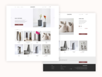 E-Commerse Concept Daily UI challenge