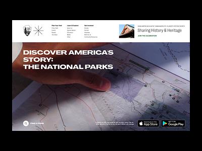 U.S. NATIONAL PARK SERVICE landscapes planet save animals people stories explore nature trip ideas nps.gov park animals get involved nature explore heritage history national park service u.s. national park