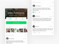 Social Networking App / Group