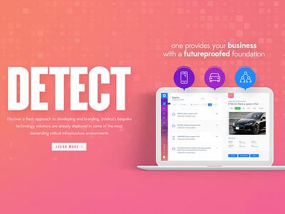 UI Freelance Designer Intelico Product Design Services India technology