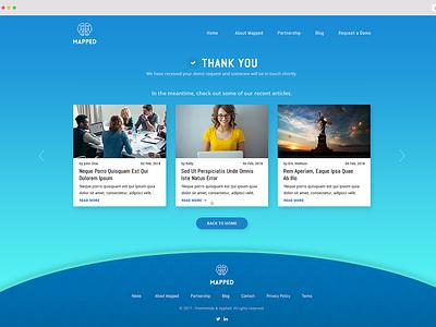UI/UX Freelance Designer Mapped Website Design problem solving platform
