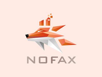 Data Fox Logo design logo logos logodesigner logodesign