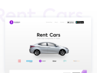 Landing Page - Zyppys