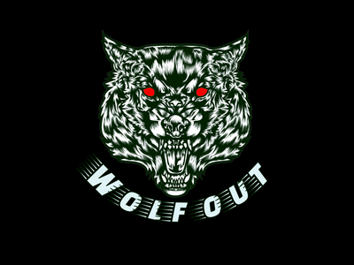 Wolf out