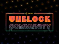Join.Chat | Unblock Community