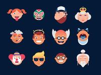 Wink - Emoji Stickers
