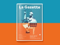 Lpb Gazette October 2018