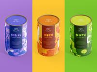 Leafy® Packaging Design